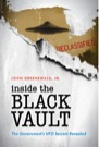 Book: Inside The Black Vault: The Government's UFO Secrets Revealed