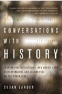 Book: Conversations with History