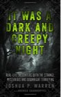 Book: It Was a Dark and Creepy Night