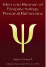 Book: Men and Women of Parapsychology, Personal Reflections, Esprit Volume 2