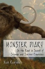 Book: MONSTER DIARY