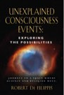 Book: Unexplained Consciousness Events